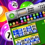 Nine Balls Bingo