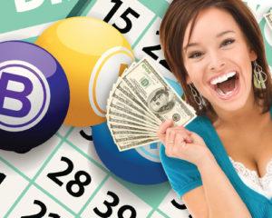 bônus de bingo