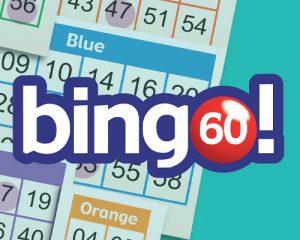 bingo 60