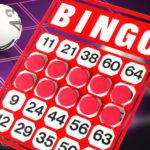 bingo linha dupla